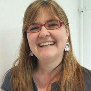 Dr Helen McCabe