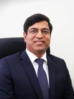 Dr. Nur Rahman
