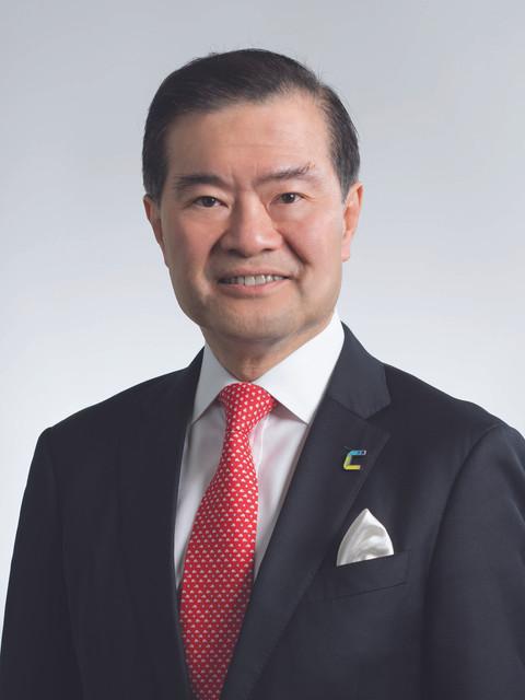 Dr. Lee George Lam
