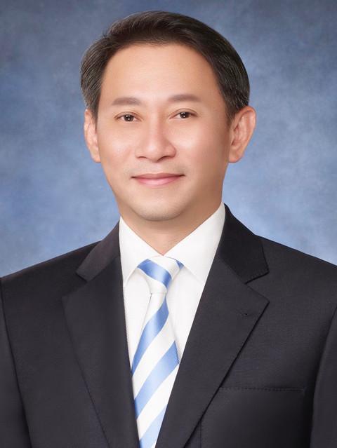 Dr. Sansern Samalapa