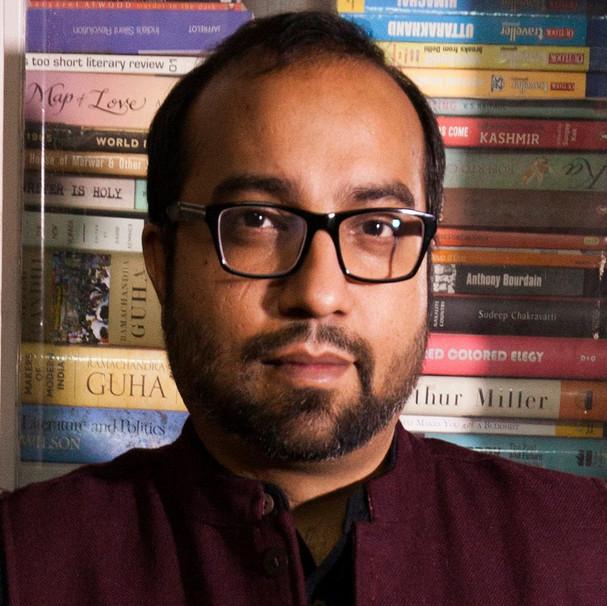 Mihir Swarup Sharma
