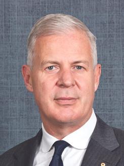 John Denton AO