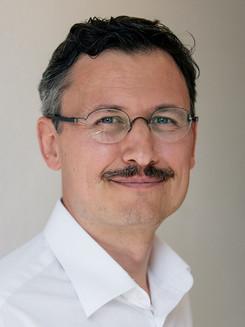 Mr. Markus Dietrich