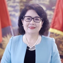 Nguyen Thi Tuyet Minh