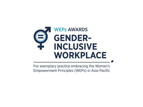 Gender-Inclusive Workplace (Aligned to WEPs 2,3):