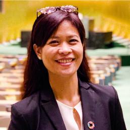 Cynthia Arce