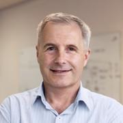 Mr Daniel Lindgren