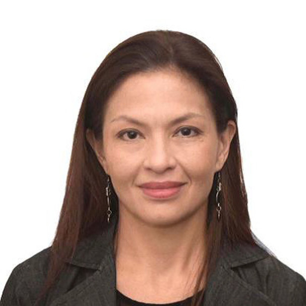 Samantha Hung