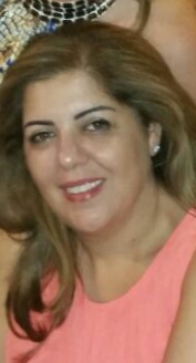 Nadia Alawamleh