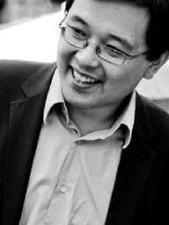 Mr. Jonathan Wong