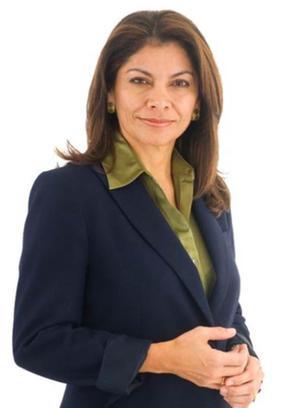 Laura Chinchilla