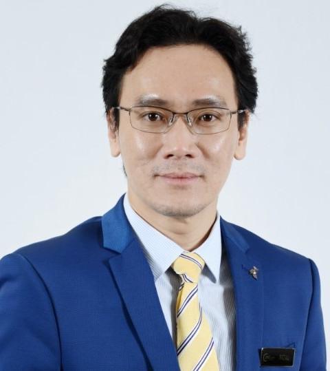Rizal Nainy