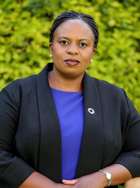 Sanda Ojiambo