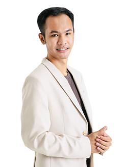 Mr. Jakkapong Chinkratok