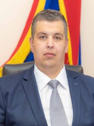 Cornel Lebedinschi
