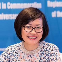 Ha Thi Minh Duc
