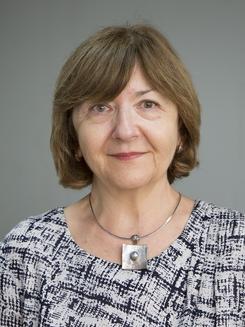 Dr. Mia Mikic