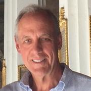 Dr Gregory van der Vink