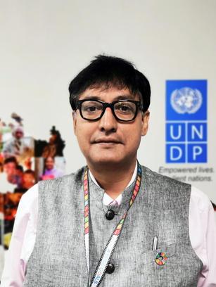 Sudipto Mukerjee