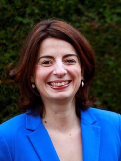 Ms. Marta Pérez Cusó
