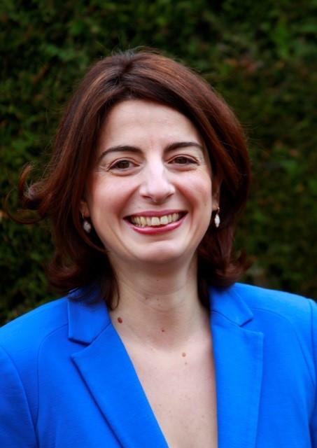 Marta Pérez Cusó