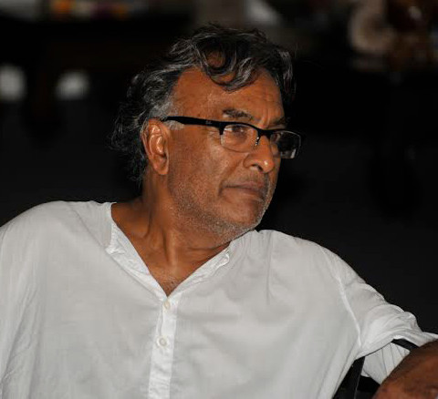 Dr. Mahendra Shah