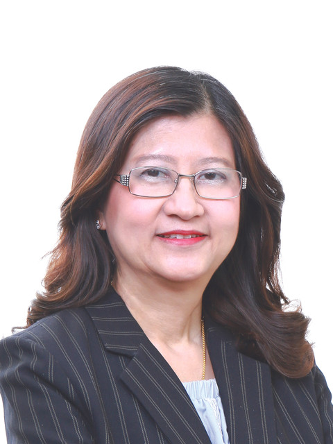 Dr. Wimonkan Kosumas