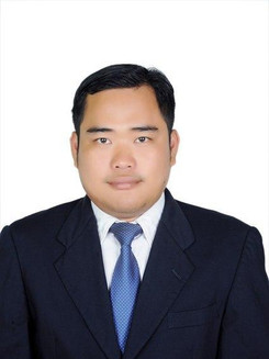 Mr. Vanthou Chorn