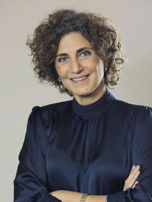 Dr. Salma Nims