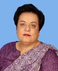 Dr. Shireen Mazari