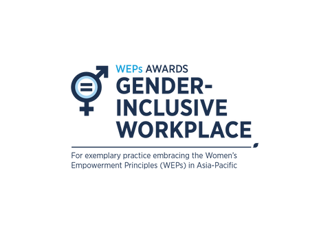 Gender-Inclusive Workplace