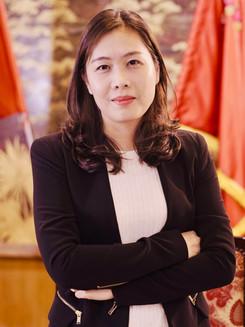 Mrs. Thao Nguyen