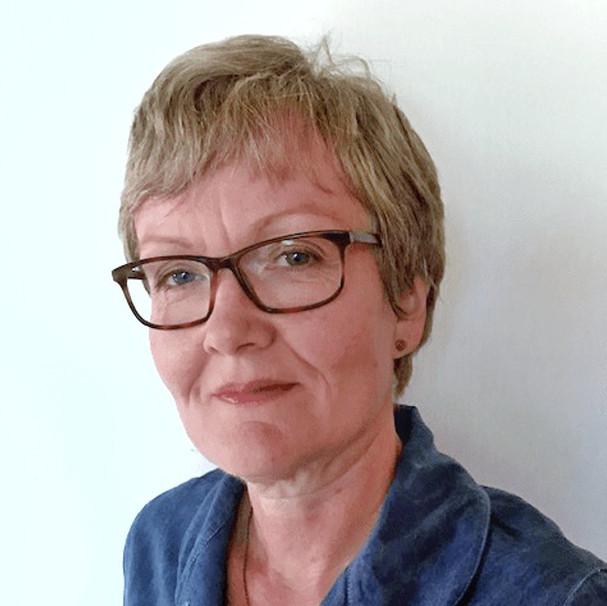 Marianne Olesen