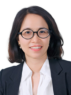 Ms. Thuy Bui