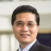 Dr Sheldon X. Zhang