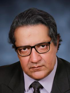 Tariq M. Rangoonwala