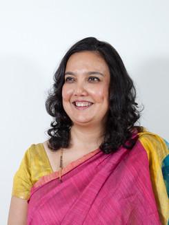 Ms. Naina Batra