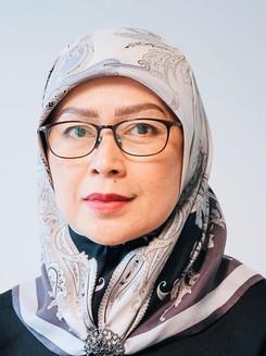 Ms. Norlela Suhailee