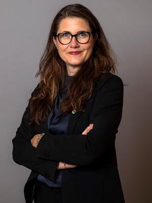 Janine Alm Ericson