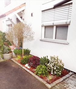Gernet & Kälin die Handwerker GmbH, Aargau Handwerk Zug Handwerker Nidwalden Garten Hauswartungen