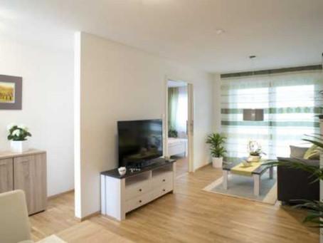 Renovierung 4.5 Zimmer Wohnung