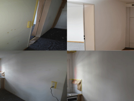 Malerarbeit