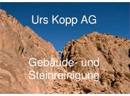 Urs Kopp AG