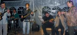 Кавер-группа «Новый Драйв» (1)