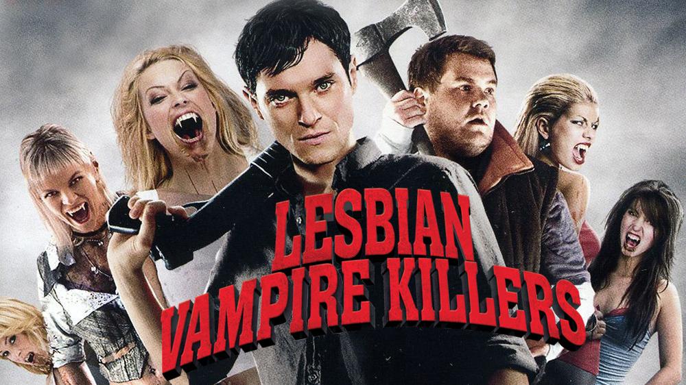 Lesbian Vampire Killers 2