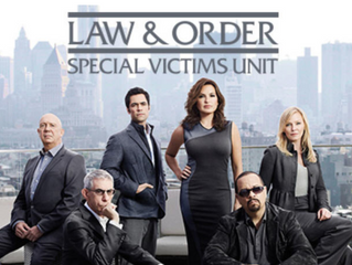 SVU @ Oracle Post