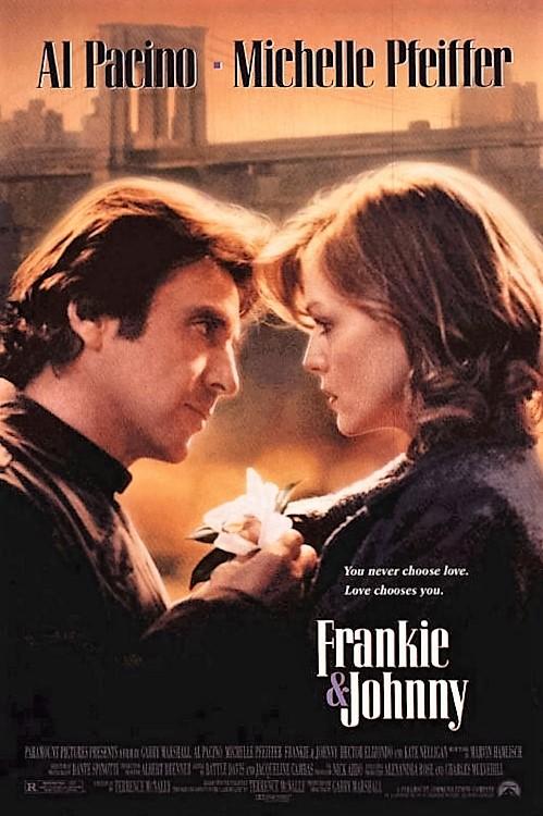 Franka and Johnny
