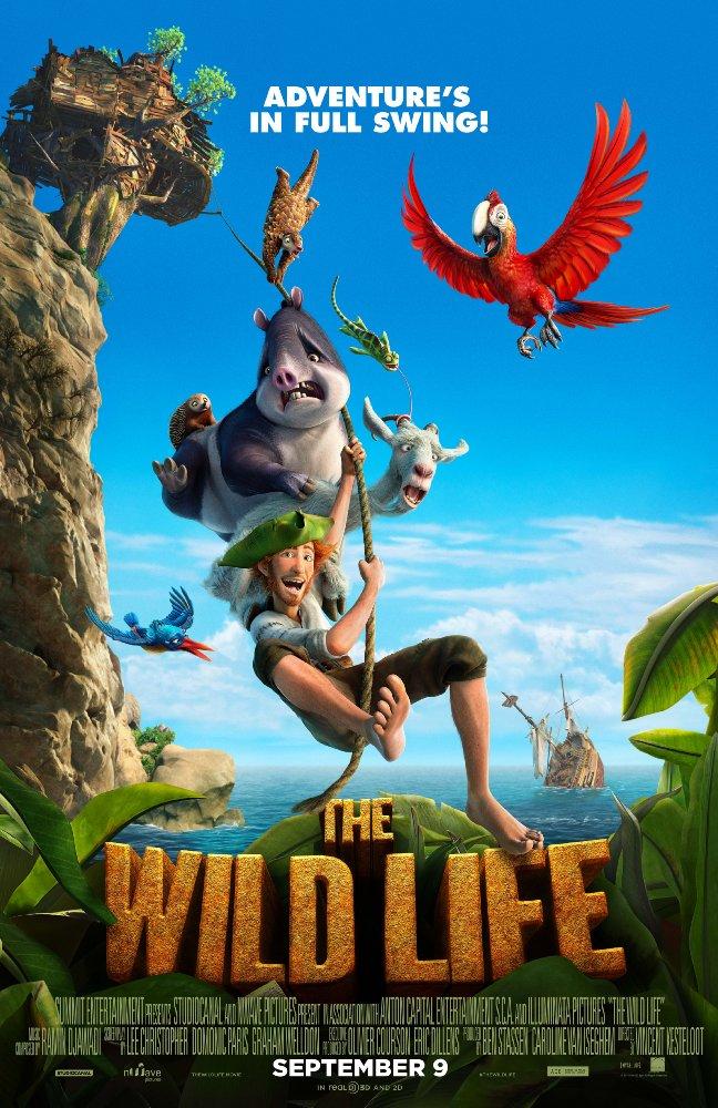 Wild Life, The