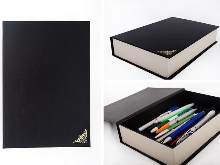 Книга - кутия