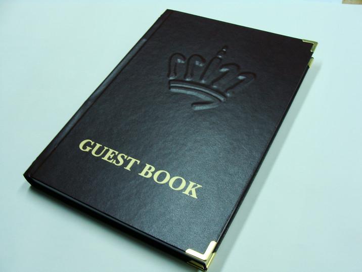 Книга за впечатления